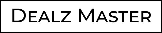 dealz master